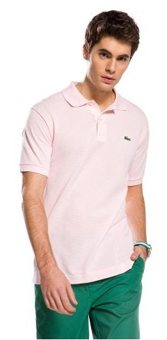 Fille Tennis Slim Homme Vetement Polo Lacoste lacoste Fit basket x0znf4X