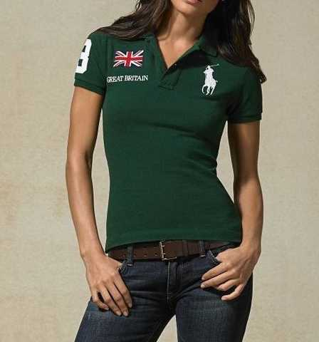 Taille Lauren ralph Rose polo Ralph Grande Polo P8nk0OXNw