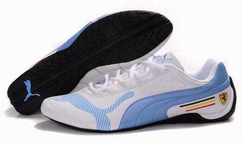 chaussure Chaussure Fille Bebe nouvelle Puma Paris PO8kn0w