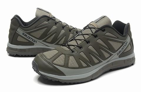 Chaussures Trail Haute chaussures Salomon Montagne clKFJT13