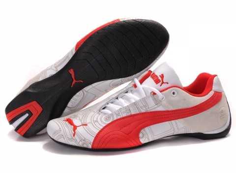Chaussure Puma Homme Intersport