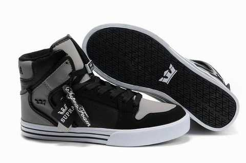 Supra Shoes France Officiel