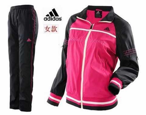 survetement adidas bleu marine,jogging adidas fille 4 ans,survetement adidas  fille noir et rose a90716691a73