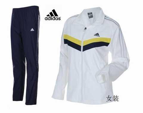 survetement adidas pour club de foot,jogging adidas gris et rouge,adidas  survetement homme prix 90696cbddc91