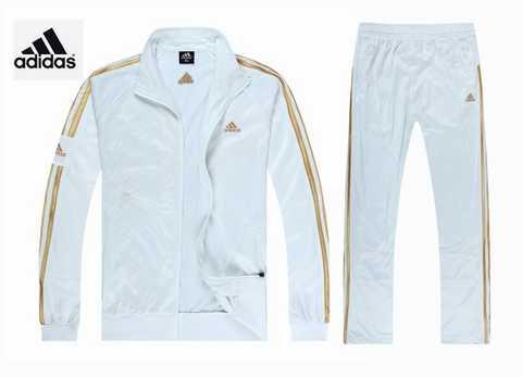 jogging adidas homme blanc Off 51% platrerie