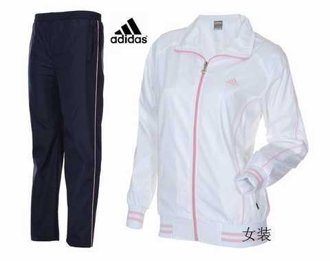 veste de survetement adidas decathlon 4eb773961cc