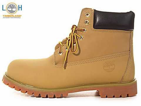 magasin destockage timberland