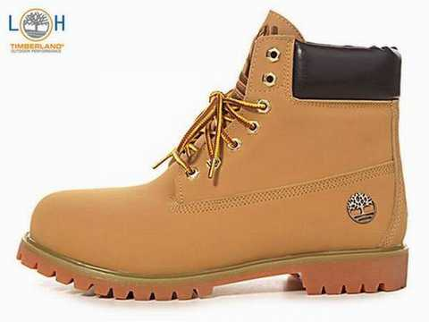 timberland homme troyes