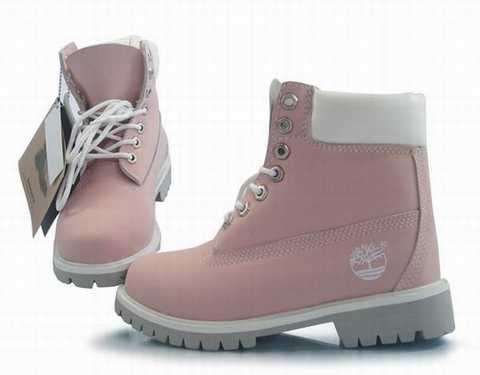 timberland homme laredoute