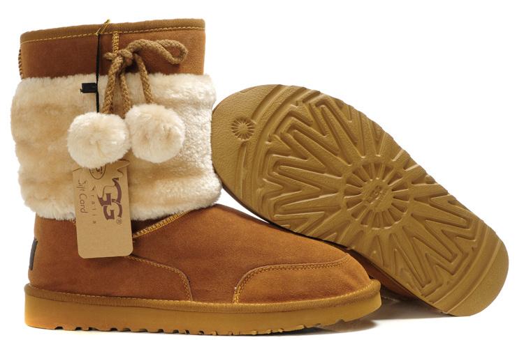 chaussure ugg prix