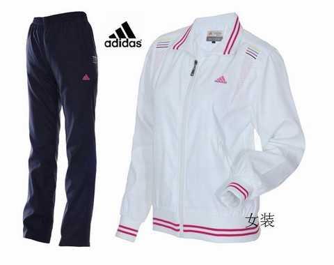 veste de survetement adidas decathlon 4959ba914755
